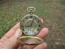 Antique Keystone Howard Pocket Watch signed 1912  Mov't: 1337474  Case: 1520314