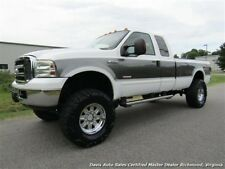 2005 Ford F-250 Off Road Diesel Lifted 4X4 Sup