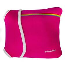 Polaroid Neoprene Pouch for The Polaroid PIC300 Instant Camera (Pink)