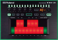 Roland TB-3 - TB-303 Transistor Bassline Synthesizer - OVP & NEU