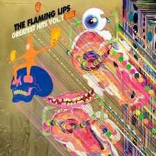 The Flaming Lips - The Greatest Hits Vol 1 Deluxe Edn- New 3CD