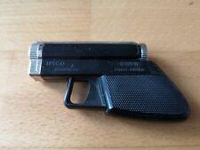 Imco Feuerzeug Lighter Gas Pistole Gunlite G66-R G 66 R black