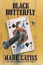 Good, Black Butterfly: A Lucifer Box Novel (Lucifer Box 3), Gatiss, Mark, Book
