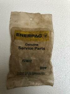ENERPAC FZ1612 2199 HYDRAULIC HIGH PRESSURE TEE FITTING 700 BAR/10,000 PSI NEW