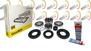 LuK Differential Rear Bearing Rebuild Kit for BMW 3 Series Type 188 462014810