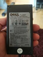More details for genuine dell pscv360104a 12vdc 3a ac adapter 6mm barrel with centre pin
