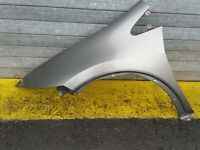 HONDA CIVIC MK8 2006 - PASSENGER N/S LEFT WING IN GREY
