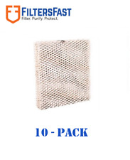 Filters Fast A10PR Humidifier Water Panel Filter #10 For Aprilaire 550, 10-PACK