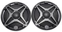 "SSV WORKS WP-A6 6.5"" 240w Waterproof Speakers for Polaris RZR/ATV/UTV/Cart/Jeep"