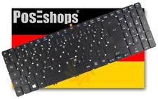 Orig. QWERTZ Tastatur Acer Aspire V7-582PG V7-582PG-74508G52tkk DE Backlight Neu