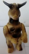 """vintage 1978 popy japan version eleking 6.5"""" figure ultraman monster very rare"""