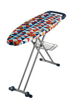 Sunbeam Premium Couture Stainless Steel Ironing Board SB8400