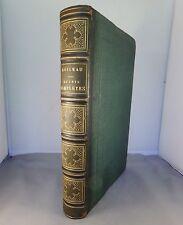 OEUVRES COMPLETES DE BOILEAU-DESPREAUX Illus. de STAAL / 1861 GARNIER