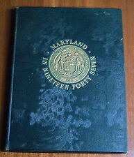 THE 1947 TERRAPIN UNIVERSITY OF MARYLAND TERRAPINS ANNUAL COLLEGE YEARBOOK