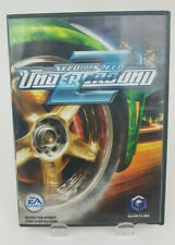Need For Speed Underground 2 - Complete - Nintendo GameCube Tested
