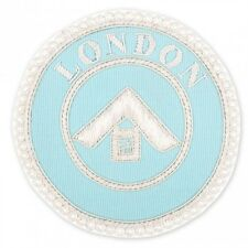 Artisanat Tablier Badge