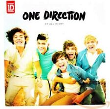 One Direction   Up All Night.   Brand new and sealed