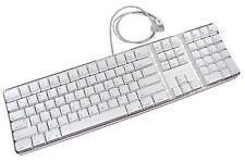 apple keyboard A1048 Genuine APPLE KEYBOARD WITH NUMPAD QWERTY UK
