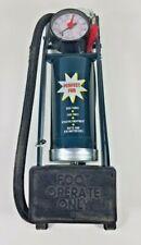 Bell Foot Air Pump (100 psi)