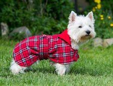 """SIZE 10"""" - 19"""" WHIPPET/LURCHER  PUPPY DOG  FLEECE  COAT , JACKET ,DOG RUG NEW"""