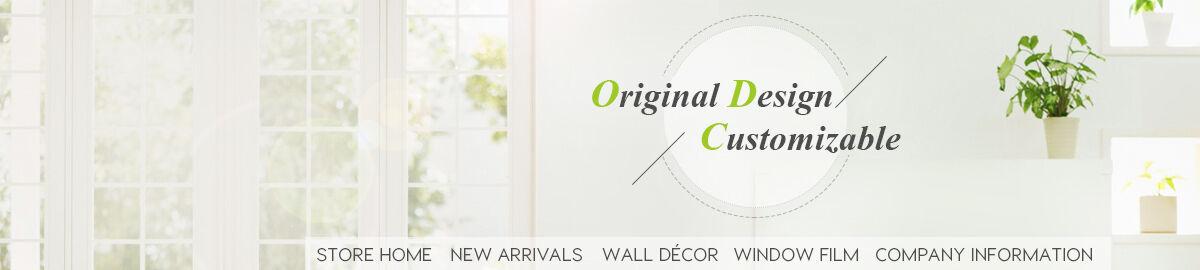Dicor Home Decoration