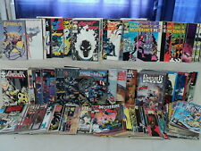 Wholesale Package Deal! 1980s/1990s Marvel Comics! Over 250 Books! (s 11350)