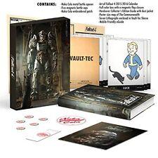 Fallout 4 Ultimate Vault habitant de la survie Guide rapide Post 9780744016895