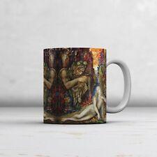 Gustave Moreau: Galatea. Fine Art Mug/Cup. Ideal Gift