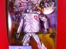 BARBIE KEN TIN MAN DOLL THE WIZARD OF OZ 1999 MATTEL OIL CAN AXE TOY COLLECTIBLE