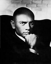 YUL BRYNNER RARE 8x10 PHOTO