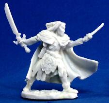 1 x ELLADAN ECLAIREUR ELF - BONES REAPER figurine miniature fantasy  d&d ranger