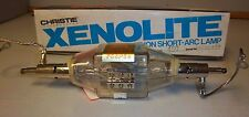 Christie Ushio 450W Xenolite Xenon Short-Arc Lamp CXL 450. Unused!