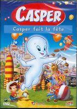 DVD ENFANT - CASPER FAIT LA FETE - NEUF !!!