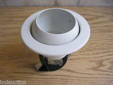 Progress P8046-28 Eyeball Ic Trims 360 5-Inch Outside Diameter Bright White