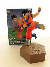 Dragon Ball Z Kai Figure SON GOHAN DXF Fighting Combination Vol.4 Banpresto USED