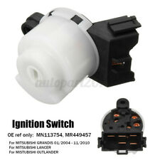 5Pin Ignition Switch MN113754 fit For MITSUBISHI LANCER PAJERO OUTLANDER GRANDIS
