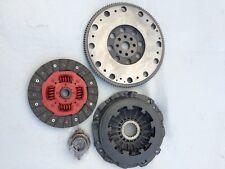 uprated sports race clutch & lightened flywheel kit  To Fit Subaru Impreza 5 SPD