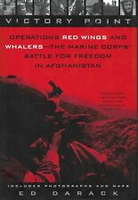 VICTORY POINT: OPERATIONS RED WINGS AND WHALERS