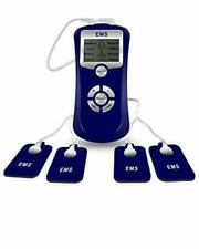 Pain Relief Electrotherapy Machine Muscle Stimulater Electric Therapy Shock
