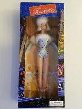 Radio City Rockettes Barbie Doll #0000 NEW