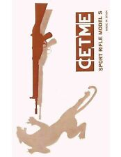 Cetme Sport Rifle Owners Manual (copy)
