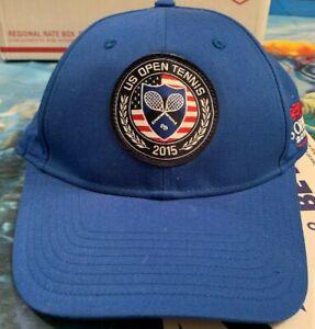 Rare Ralph Lauren Polo 2015 U.S. Open Tennis Hat Baseball Cap New w/ Tags