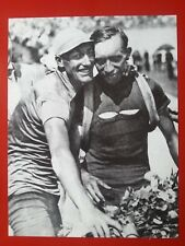 CYCLISME repro PHOTO cycliste ANDRE LEDUCQ TOUR DE FRANCE 1932 format 23 / 30