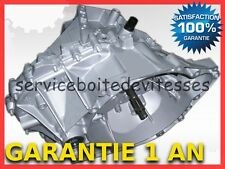 Boite de vitesses Citroen C4 Picasso 2.0 HDI MCD  1an de garantie