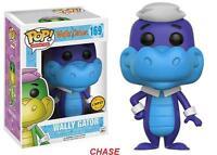 "New Pop Animation: Hanna Barbera - Wally Gator 3.75"" Funko Collectible CHASE"