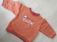 #579) Sweatshirt Pulli Gr. 86 Topolino - Pullover