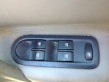 RENAULT GRAND SCENIC 2005 | DS WINDOW SWITCH |