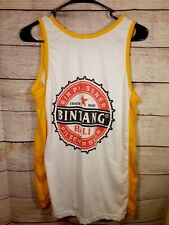 Bintang Tank Singlet Men's Large Beer New Without Tags
