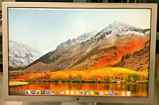 Apple A1082 Cinema Display 23 inch A1082 with Power Adapter