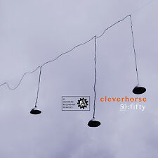 50:fifty - cleverhorse (Jazzhead Records)